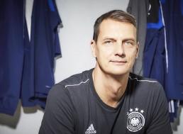 Trainer Ulf Sobek